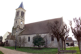 photo de Saint Symphorien (Chevannes)