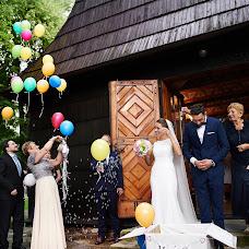 Wedding photographer Radek Radziszewski (radziszewski). Photo of 31.08.2017