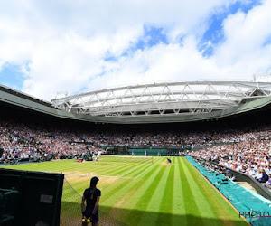 Volledig grasseizoen inclusief Wimbledon én US Open dreigen te sneuvelen