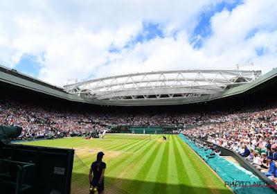 Eerste kwalificatiedag Wimbledon viel letterlijk in het water: vandaag wel enkele Belgen in actie?