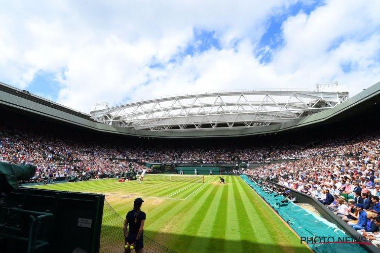 Geen kater voor Wimbledon: verlies van mogelijk meer dan 100 miljoen euro kan volledig gerecupereerd worden