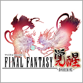 Tải FINAL FANTASY AWAKENING APK