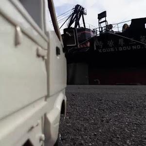 キャリイのカスタム事例画像 車遊さんの2021年04月07日15:27の投稿