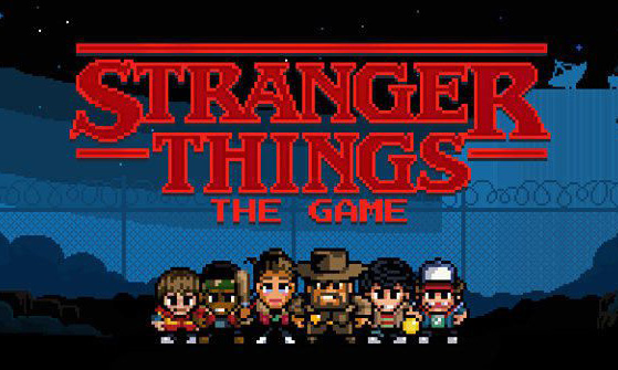 Gioco Stranger Things: app gratis per Android e iOS