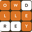Word Brain Puzzle King :Search & Connect the Words icon