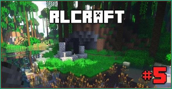 RLCraft Mod Apk Download [Latest] Free 5