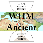 World History Maps: Ancient