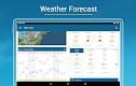 screenshot of Storm alerts and forecast - Weather & Radar USA
