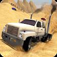 Offroad Sierra Desert Drive 3D