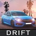 Honda Civic FC5 Drift Modified Game APK