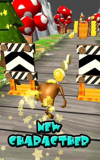 Looney Toons Dash - World Tour  captures d'écran 2