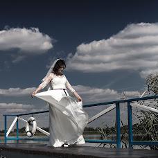 Wedding photographer Yuriy Bukh (Buhik). Photo of 18.01.2017