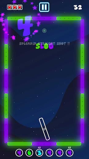 Space Cricket 2d screenshot 3