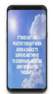 Pozytywne Cytaty Aplikacje W Google Play