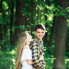 Wedding photographer Nataliya Varenicya (mysoul). Photo of 25.05.2017