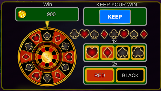 Billionaire Slots: Little Red - náhled