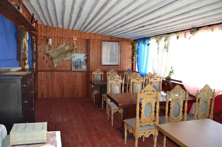 Фото №5 зала Летняя веранда