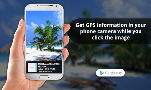 GPS Camera: Photo With Location 1.19 Screenshots 2