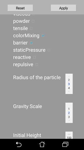 Liquid Simulation: Liquid Fun for PC