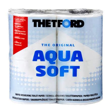 Aqua Soft 15x4-pack (Bal)