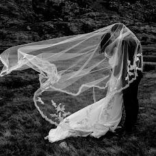 Wedding photographer Johnny García (johnnygarcia). Photo of 10.10.2018