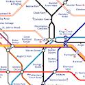 London Offline Transit Maps: Tube, Rail + more! icon