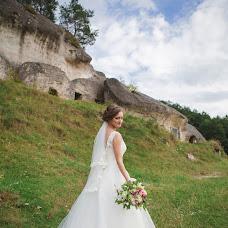 Wedding photographer Vasil Vladika (vasylvlad). Photo of 03.07.2017