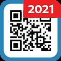 QR Code Reader - Fast Scan, Barcode & QR Scanner icon