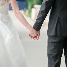Wedding photographer Evgeniy Granovskiy (commeilfaut). Photo of 01.08.2016