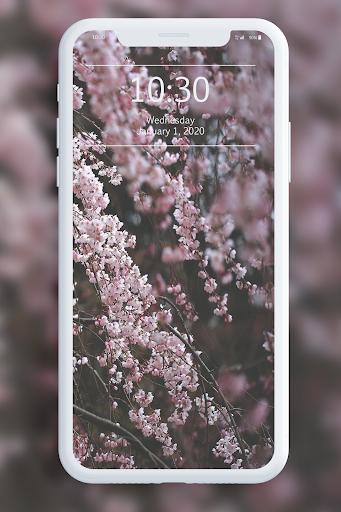 Spring Wallpapers 1.1 screenshots 2