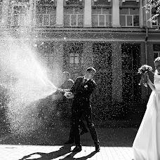 Свадебный фотограф Юлия Головачева (Golovacheva). Фотография от 21.08.2018