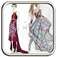 Drawing Fashion (app)