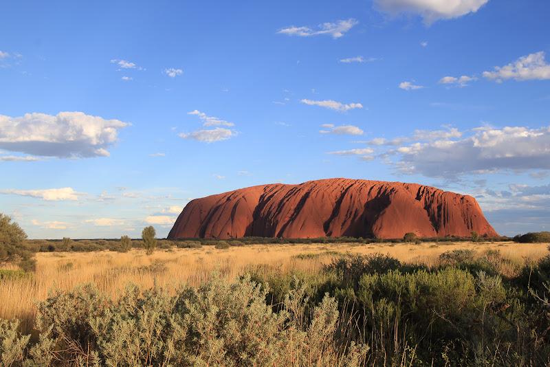 Photo: Uluru