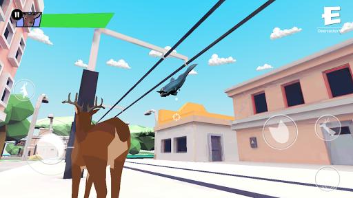 DEEEER Simulator Average Everyday Deer Game 7.0 screenshots 5