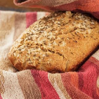 Dukan Bread Recipe