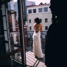 Wedding photographer Elina Popkova (PopkovaElina). Photo of 05.05.2017