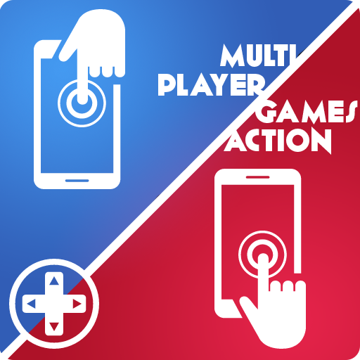 Multiplayer Games : Action