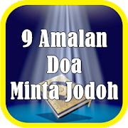 Amalan Doa Minta Jodoh
