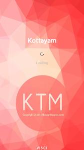 Kottayam Tourism screenshot 0