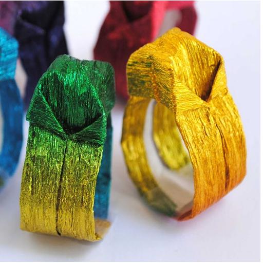 Accessories Origami