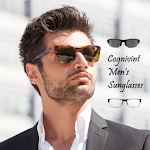 Men Sunglasses Icon