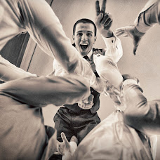 Wedding photographer Alessio Barbieri (barbieri). Photo of 09.05.2016