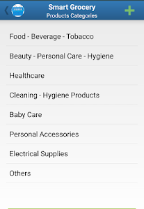 Smart Grocery screenshot 7