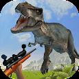 Wild Dinosaur Hunting 3D icon