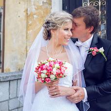 Svatební fotograf Natalia Volkmer (TaliFoto). Fotografie z 28.01.2017
