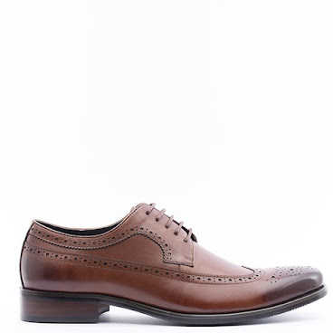 Hendrick Oxford Shoes