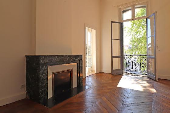Vente appartement 7 pièces 221 m2