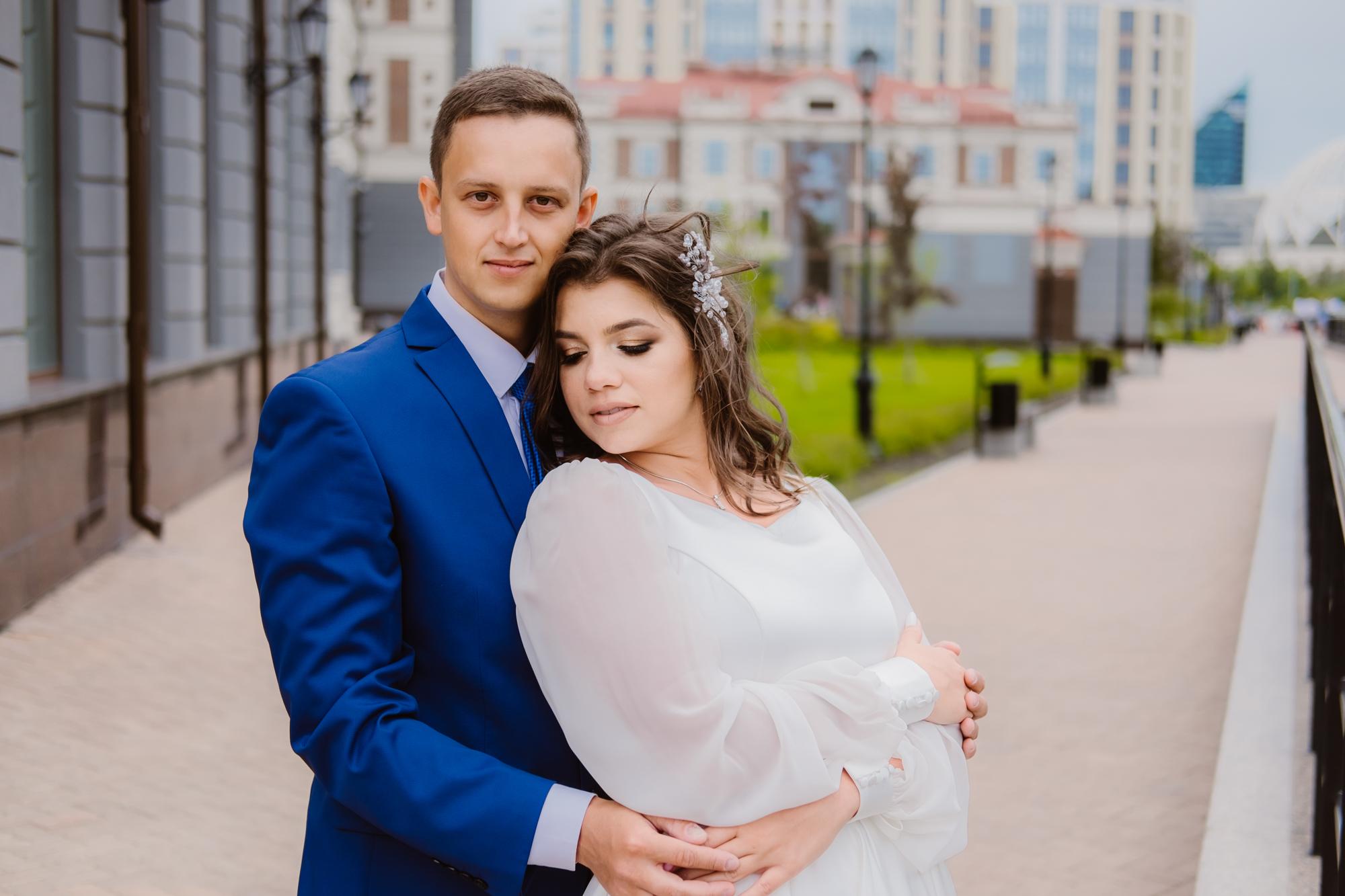 Альфия Загретдинова в Екатеринбурге