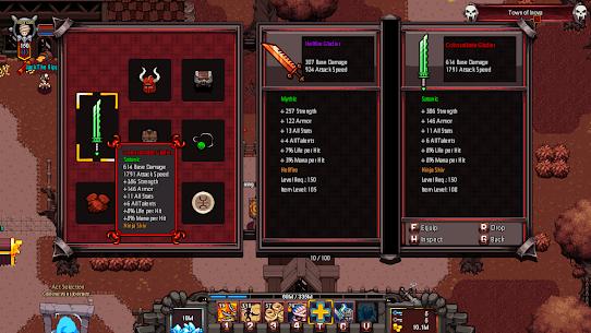 Hero Siege: Pocket Edition 3