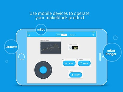 Makeblock- screenshot thumbnail